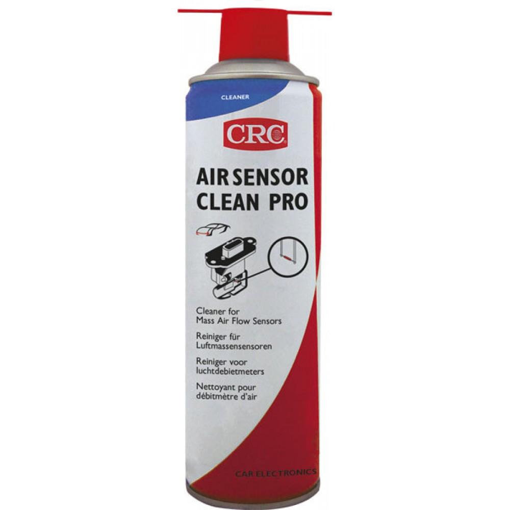 AIRFLOW SENSOR CLEAN PRO (250ml.)