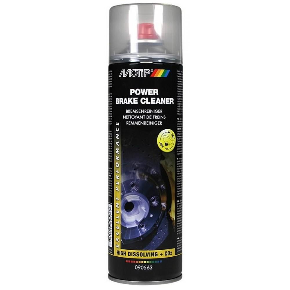 Motip Brake Cleaner (500 ml.)