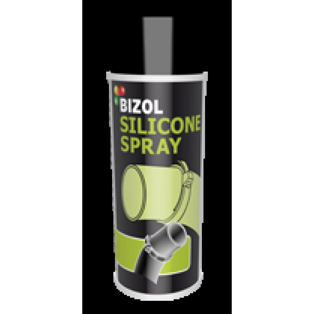 BIZOL SILICONE SPRAY (400 ml.)